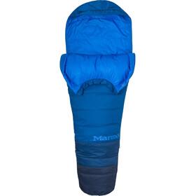 Marmot Trestles 15 TL Sacco a pelo Long blu